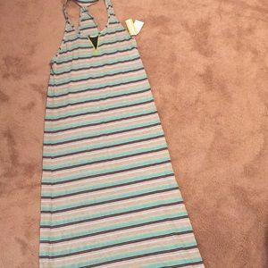 NWT Trina Turk maxi dress